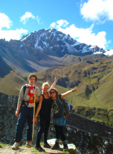Español en Perú