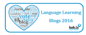 language learning blog