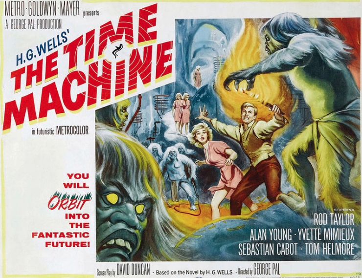 traduce y practica español_the time machine