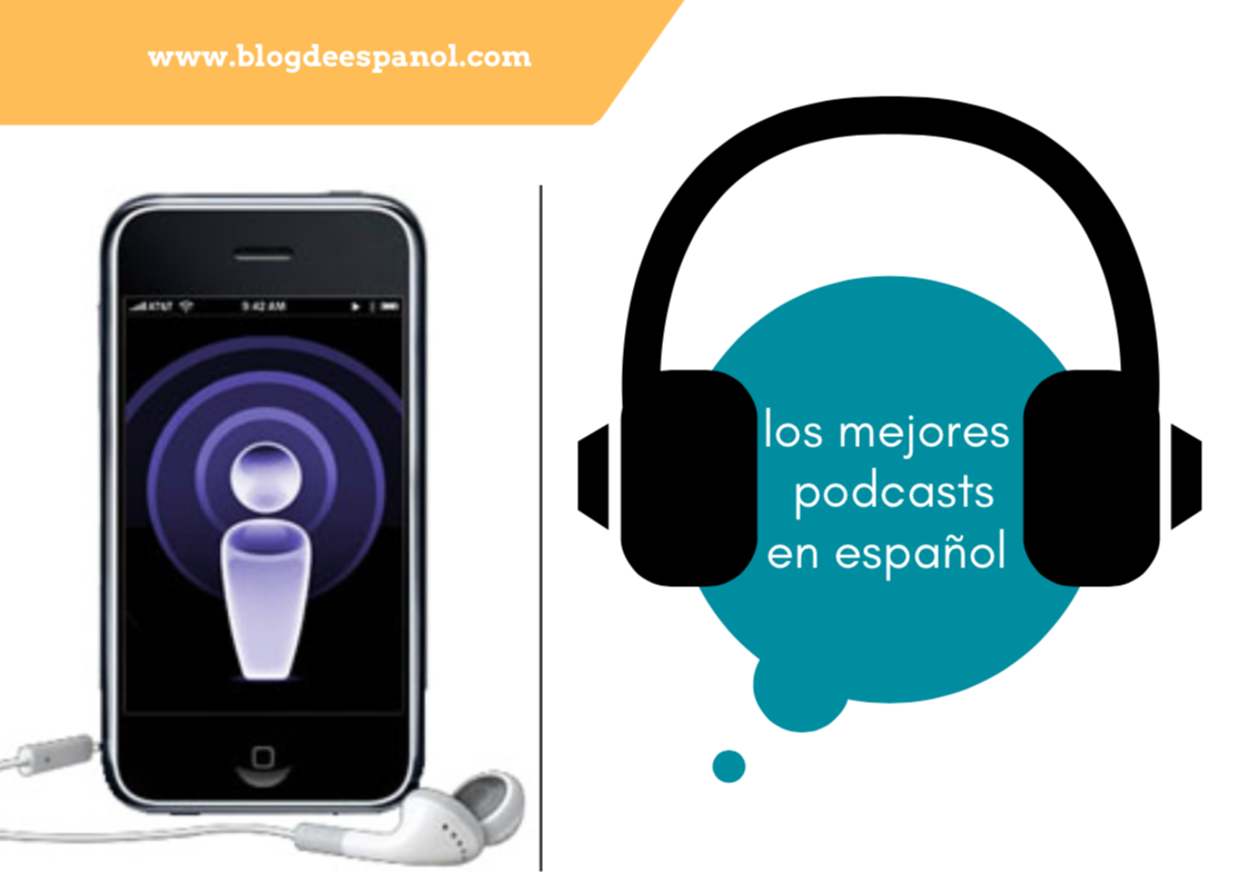 podcasts en español
