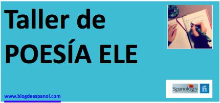 Aprender español con poesía_poesía ele