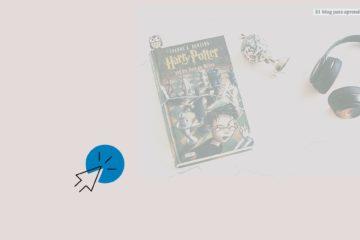 Harry Potter en español