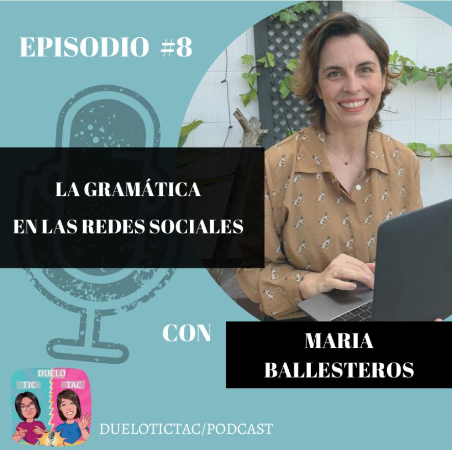 enseñar español en redes sociales